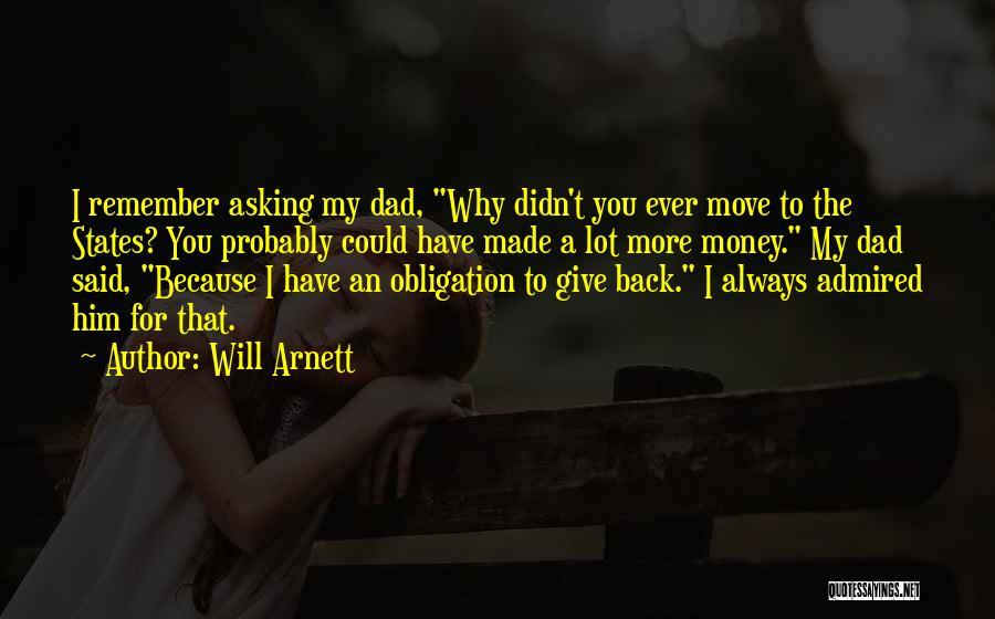 Will Arnett Quotes 694367