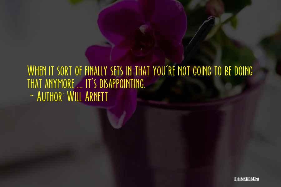 Will Arnett Quotes 785279