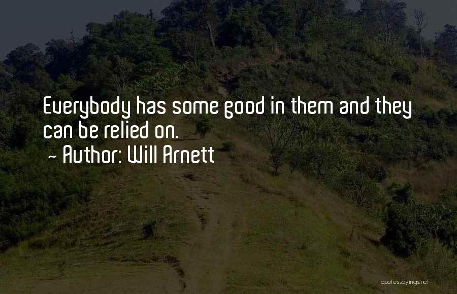 Will Arnett Quotes 815032