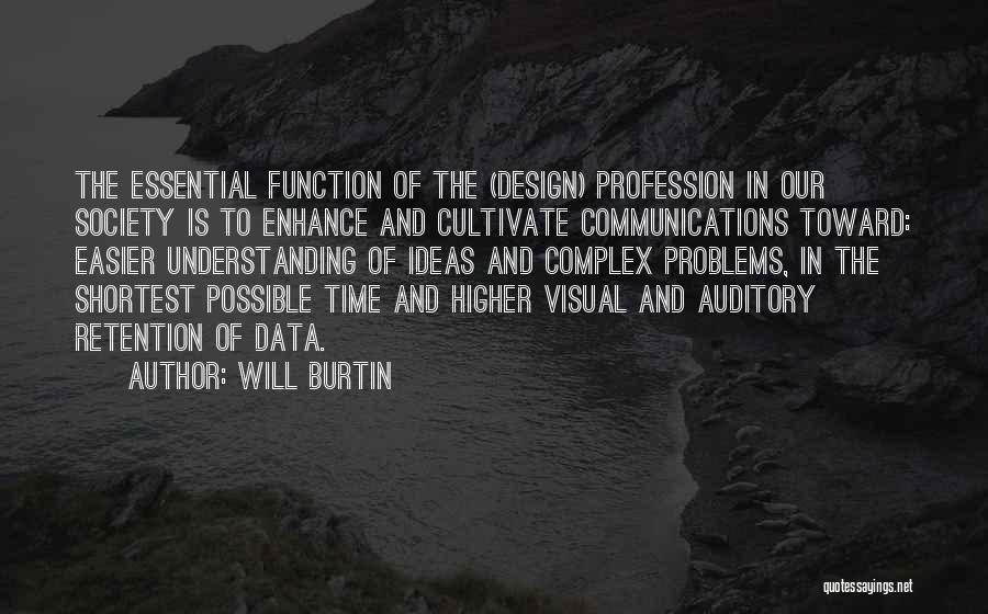 Will Burtin Quotes 1445078