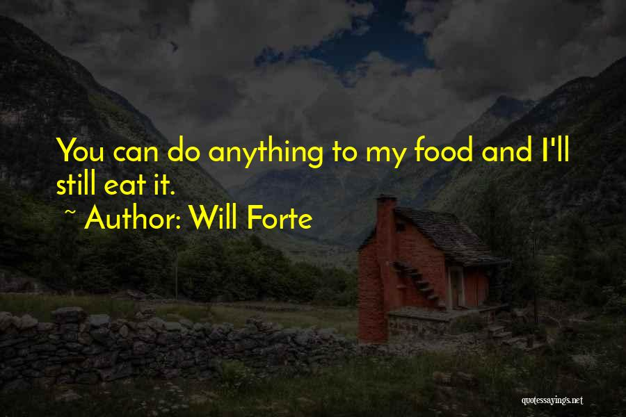 Will Forte Quotes 1116915
