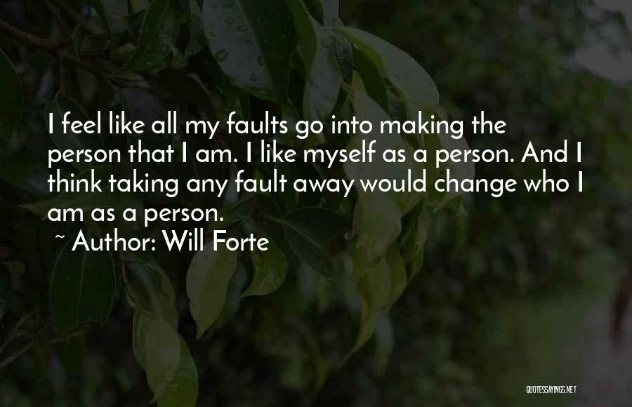 Will Forte Quotes 776736