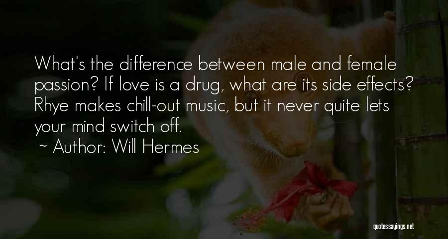 Will Hermes Quotes 277994