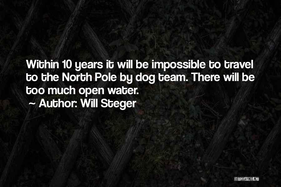 Will Steger Quotes 2189628