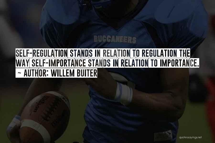 Willem Buiter Quotes 2111950