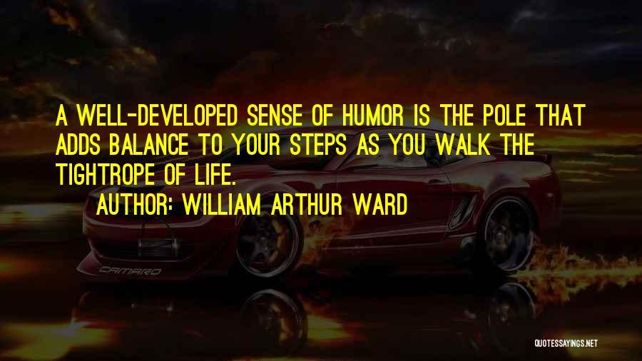 William Arthur Ward Quotes 1027946