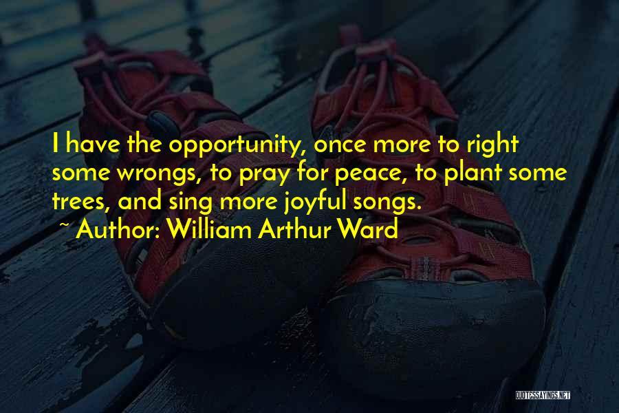 William Arthur Ward Quotes 1060848