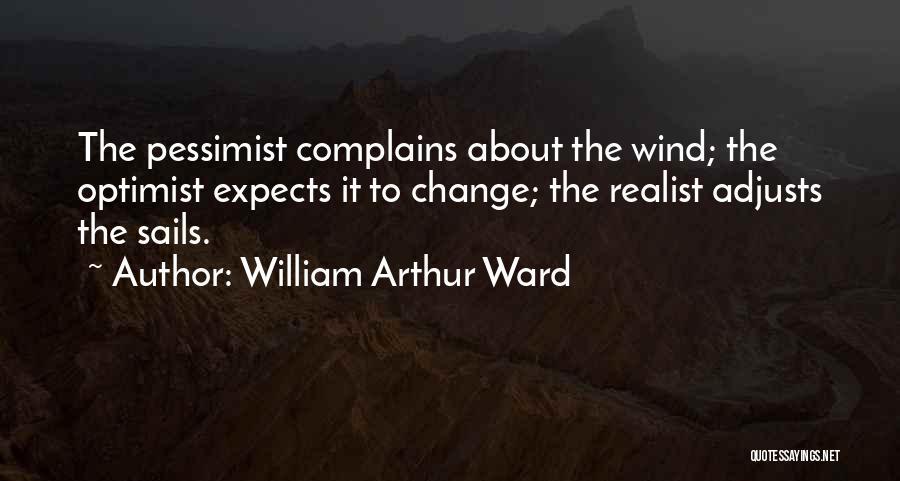 William Arthur Ward Quotes 1219129