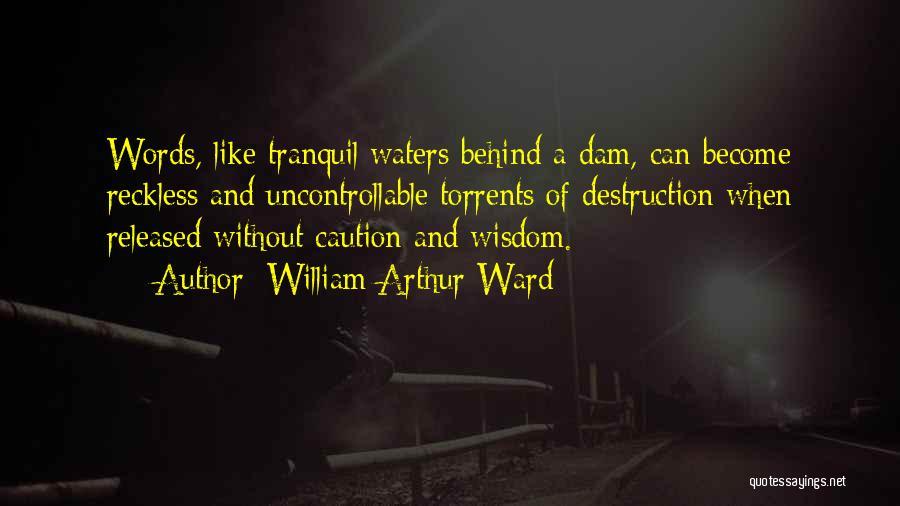 William Arthur Ward Quotes 122618