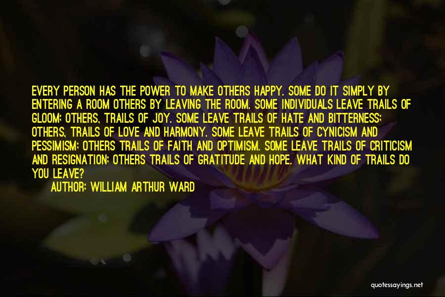 William Arthur Ward Quotes 1266344