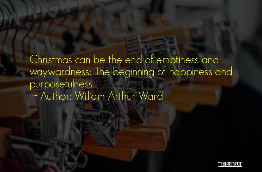 William Arthur Ward Quotes 1453456