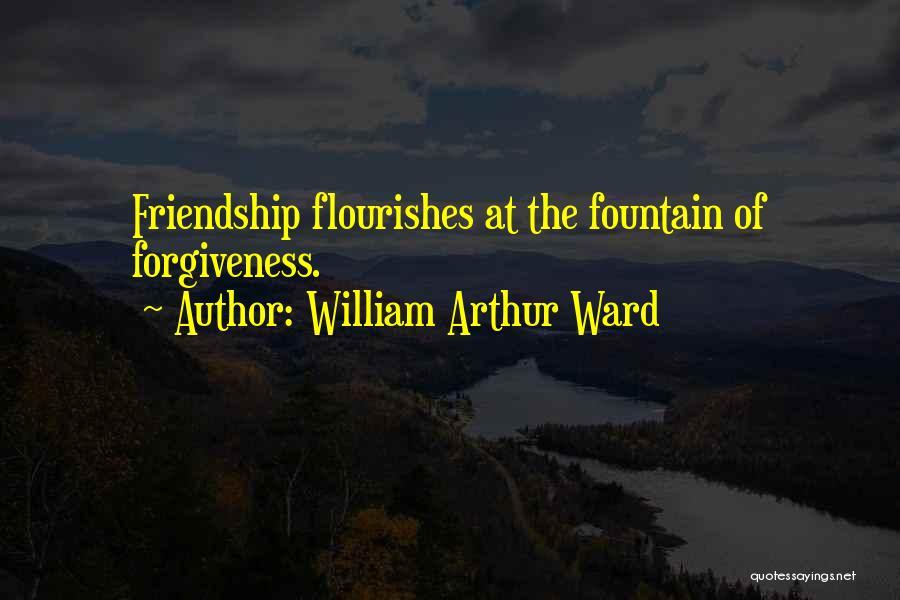 William Arthur Ward Quotes 1526136