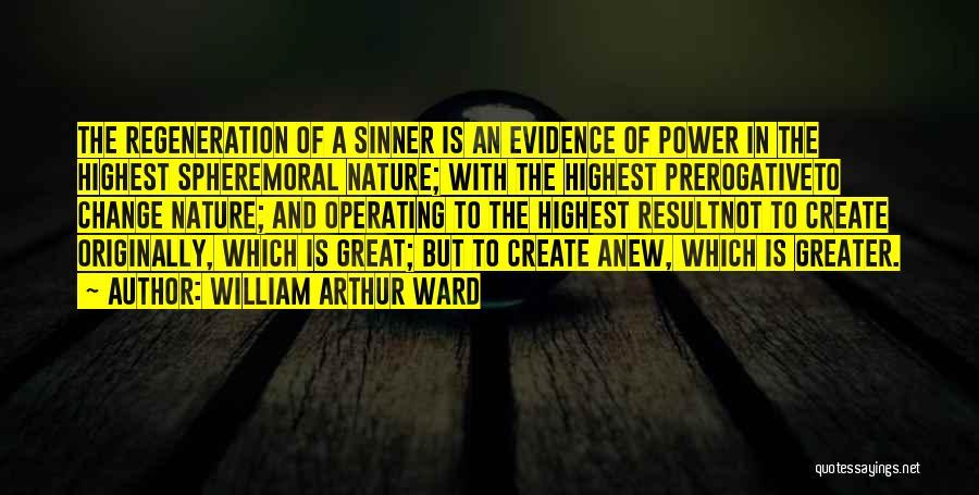 William Arthur Ward Quotes 1689118