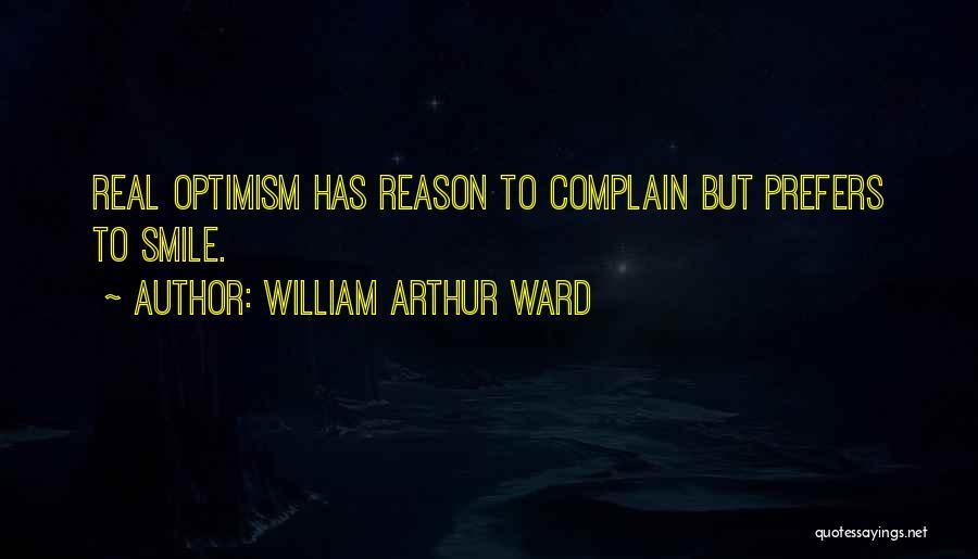 William Arthur Ward Quotes 1700380