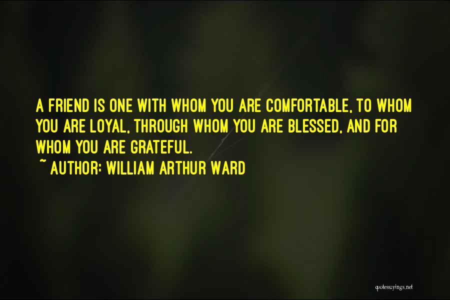 William Arthur Ward Quotes 1742400