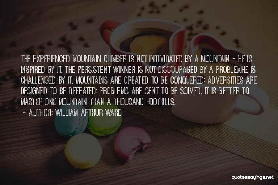 William Arthur Ward Quotes 1744841