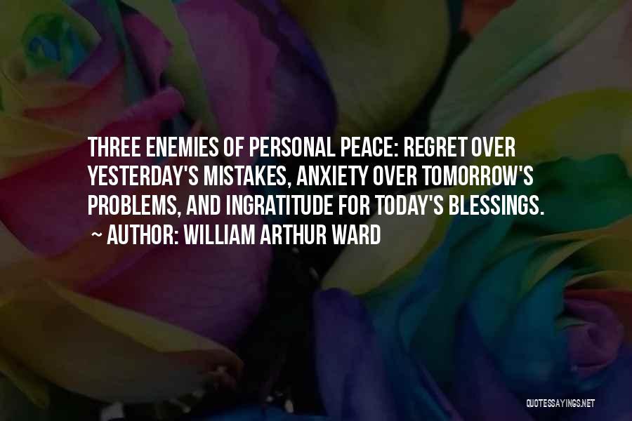 William Arthur Ward Quotes 183863