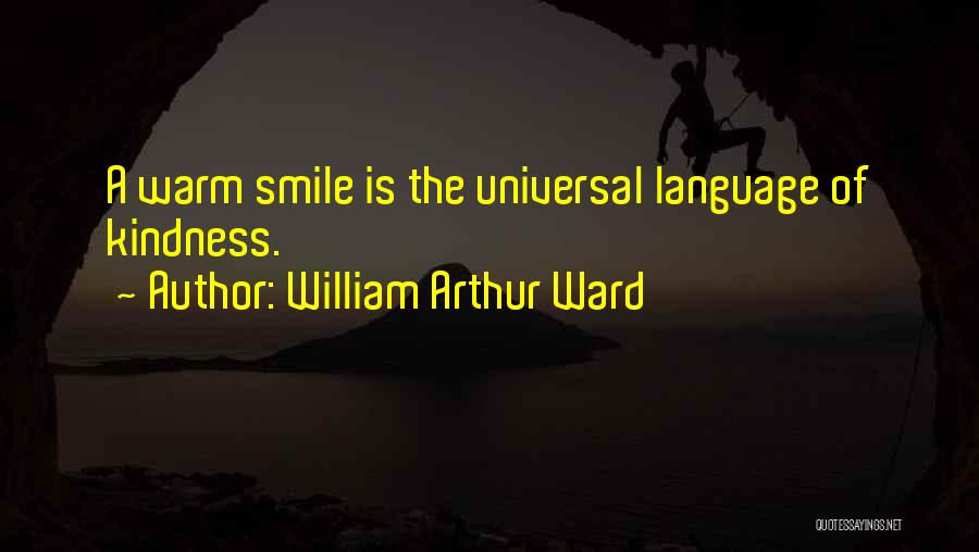 William Arthur Ward Quotes 1858970