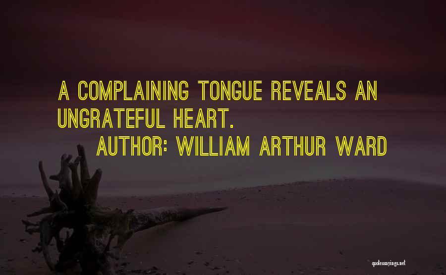 William Arthur Ward Quotes 1894256