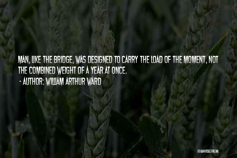 William Arthur Ward Quotes 1990229