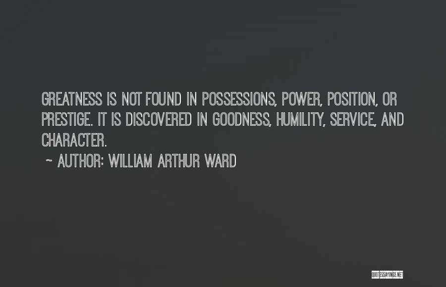 William Arthur Ward Quotes 2005211