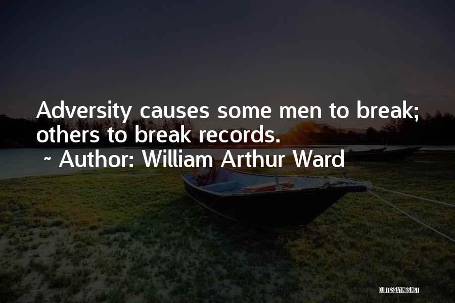 William Arthur Ward Quotes 2125393
