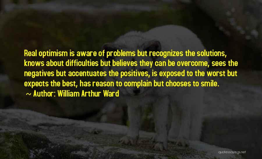 William Arthur Ward Quotes 2253908