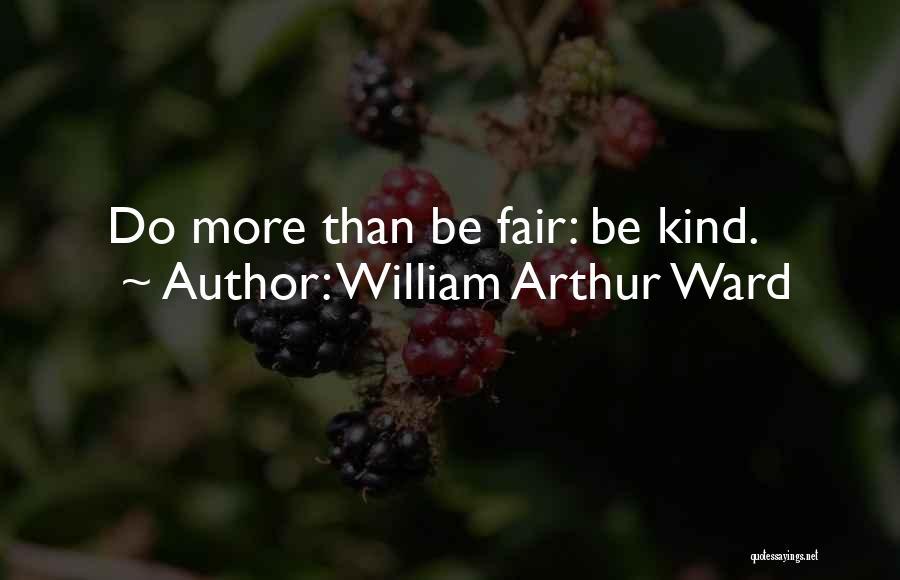 William Arthur Ward Quotes 301963