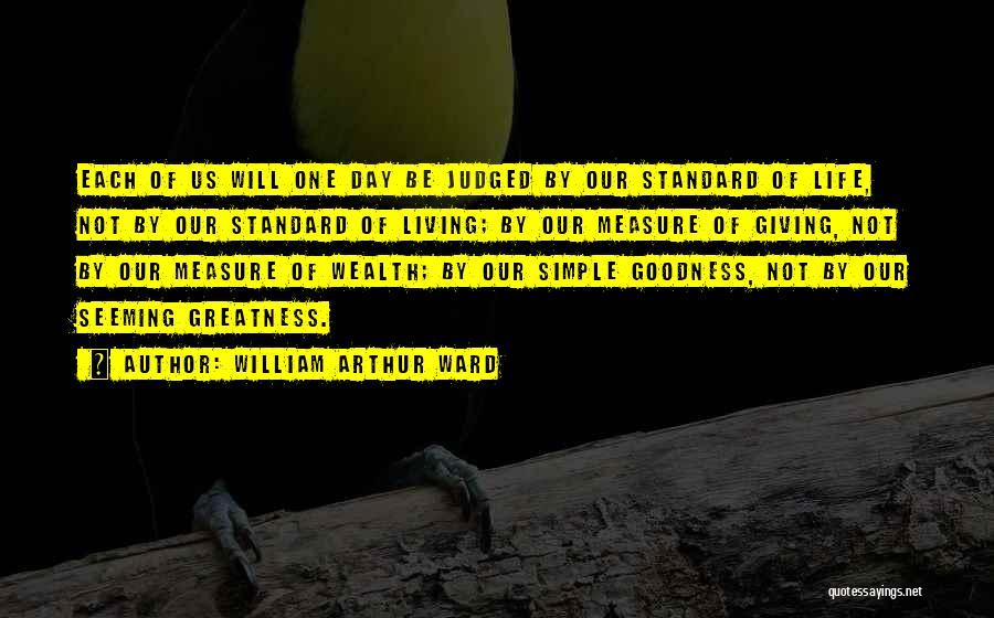William Arthur Ward Quotes 325866