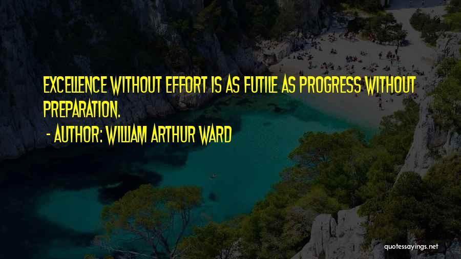 William Arthur Ward Quotes 377100