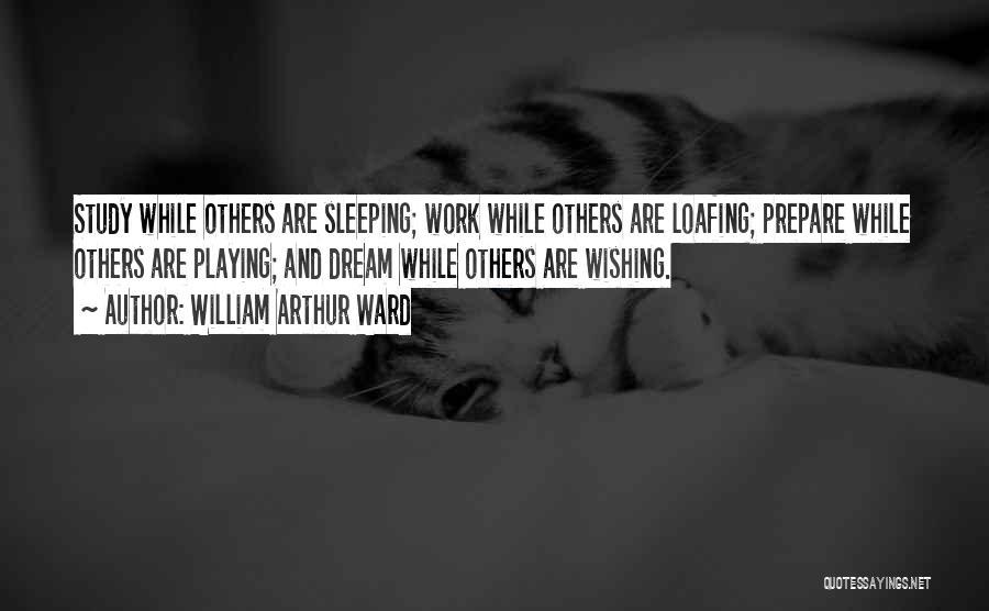 William Arthur Ward Quotes 505569