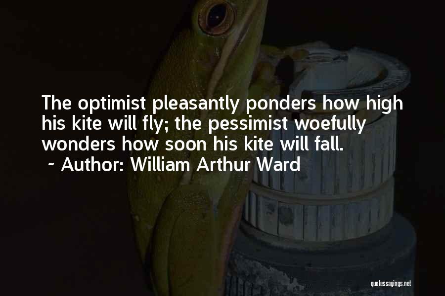 William Arthur Ward Quotes 597335