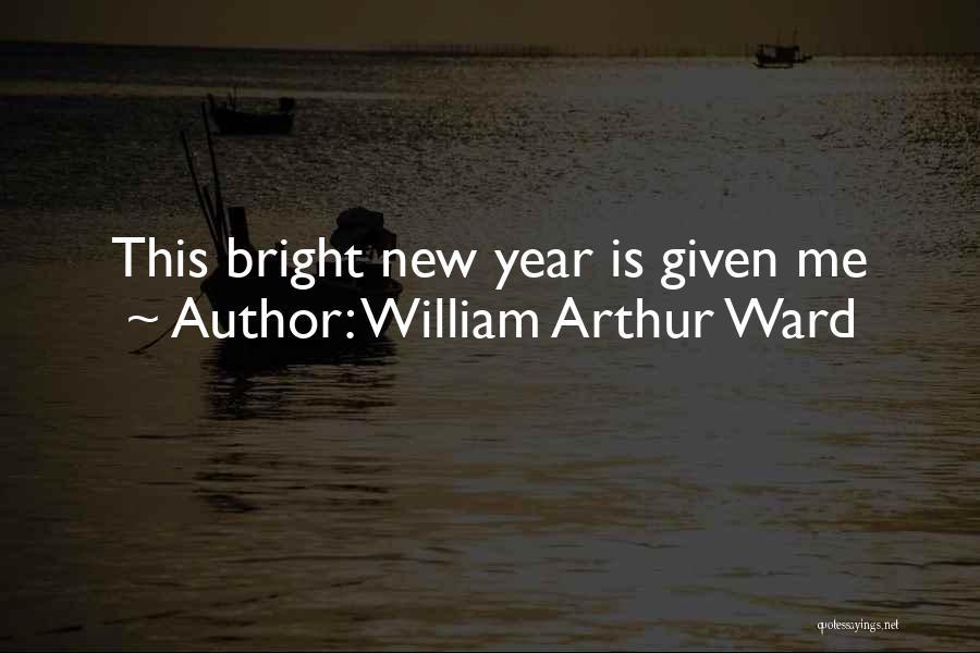 William Arthur Ward Quotes 636343