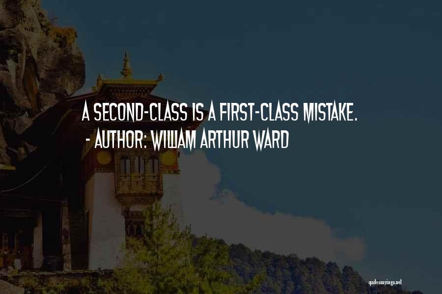 William Arthur Ward Quotes 760575