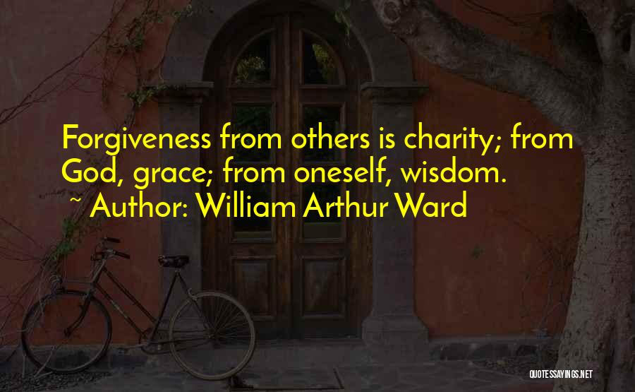 William Arthur Ward Quotes 812676