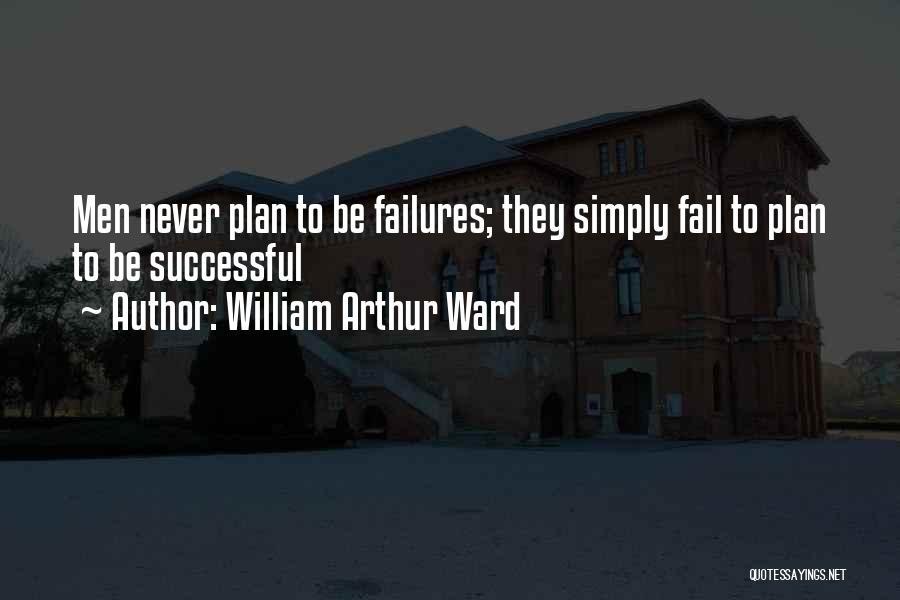 William Arthur Ward Quotes 903675