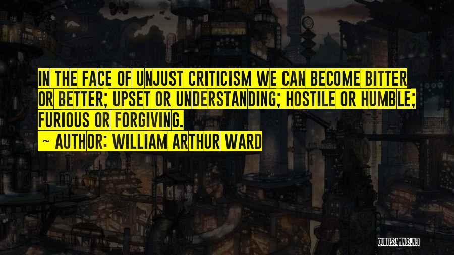 William Arthur Ward Quotes 956624