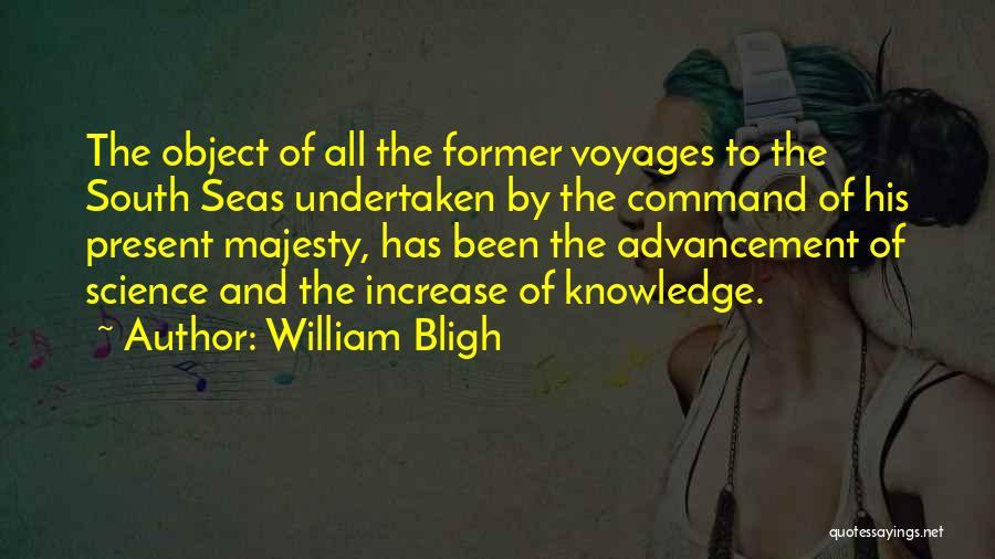 William Bligh Quotes 1402583