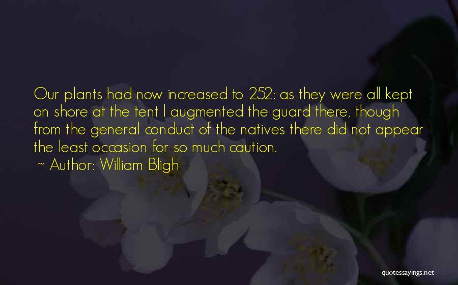 William Bligh Quotes 1452901