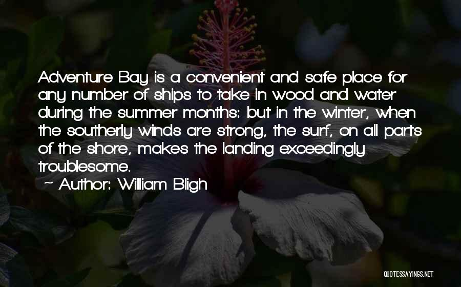 William Bligh Quotes 1765000