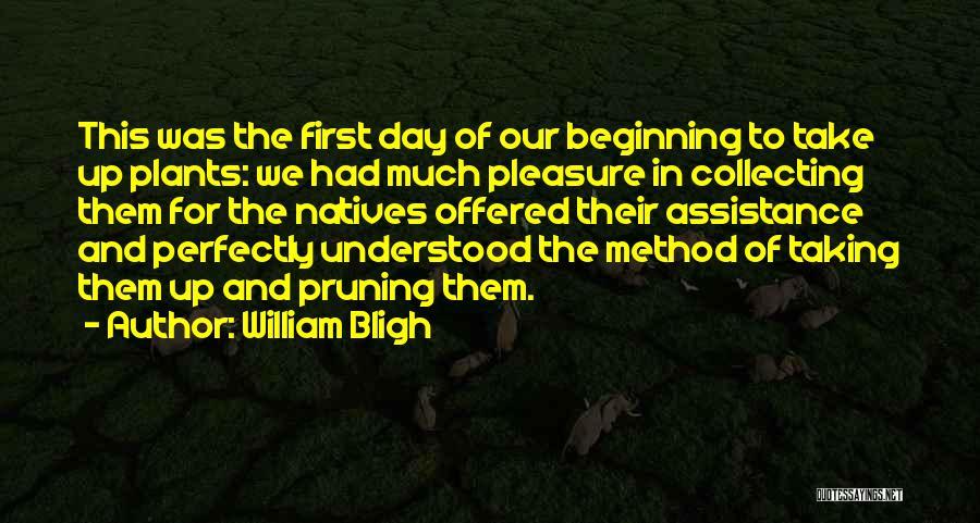 William Bligh Quotes 615809