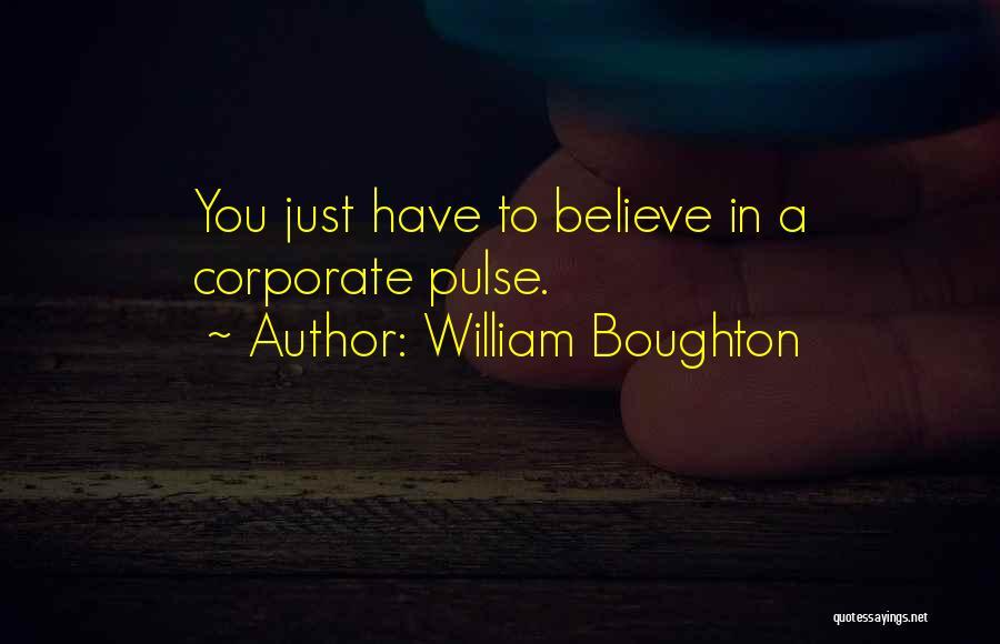 William Boughton Quotes 1797999