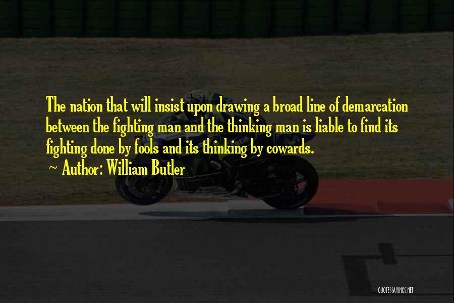 William Butler Quotes 351634