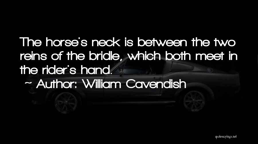 William Cavendish Quotes 1055451