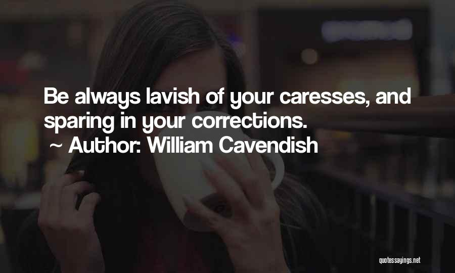 William Cavendish Quotes 120691