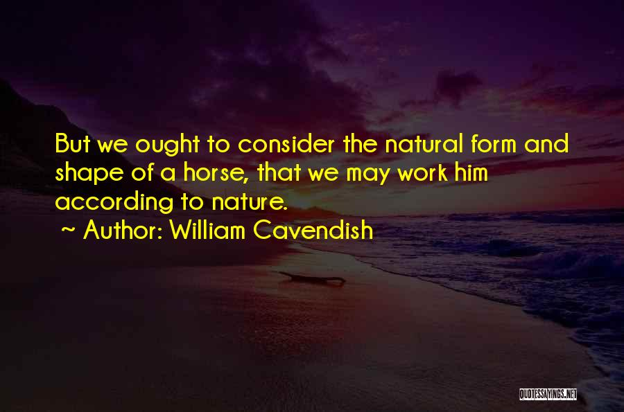 William Cavendish Quotes 2008498
