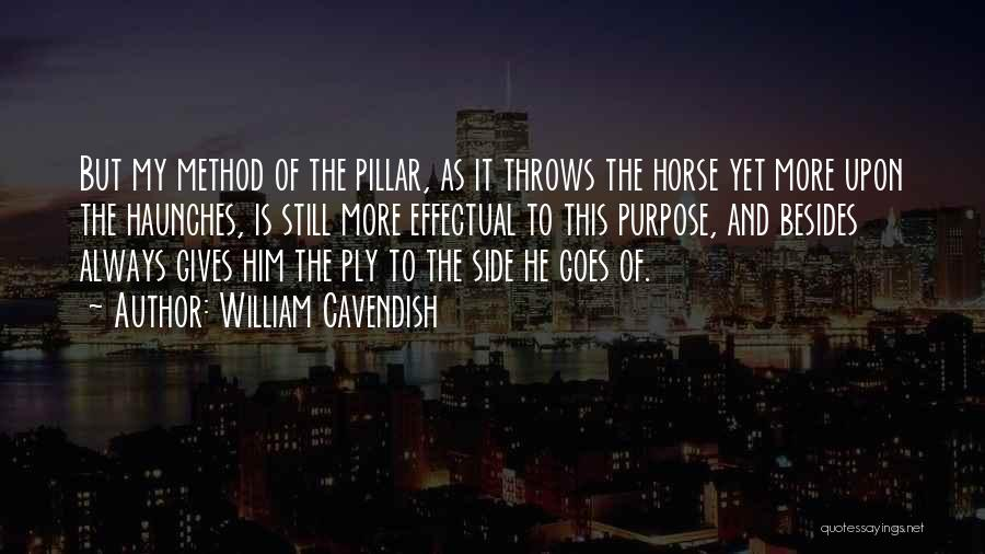 William Cavendish Quotes 2219257