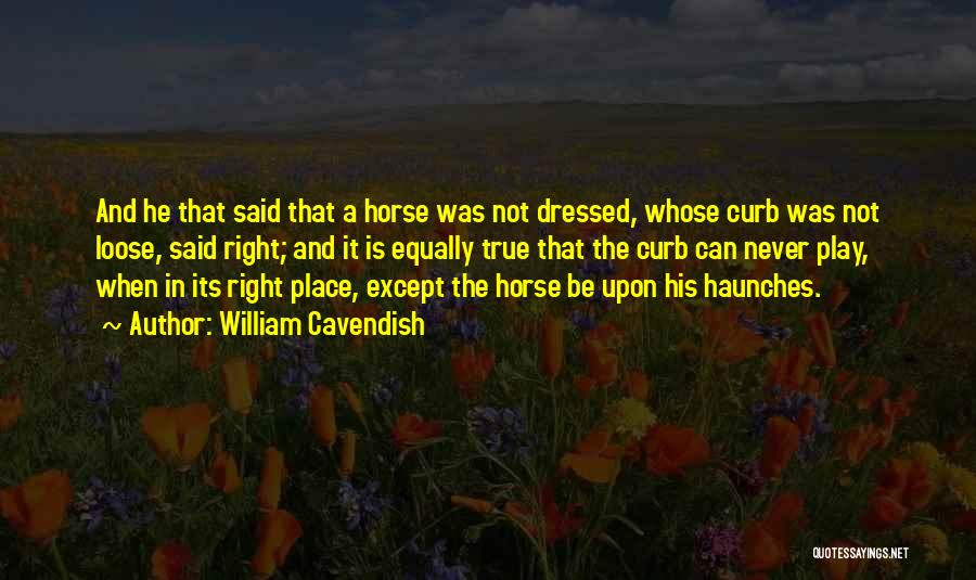 William Cavendish Quotes 513432