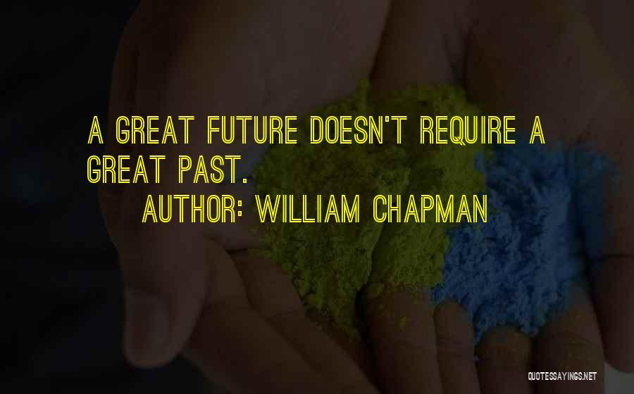 William Chapman Quotes 640635