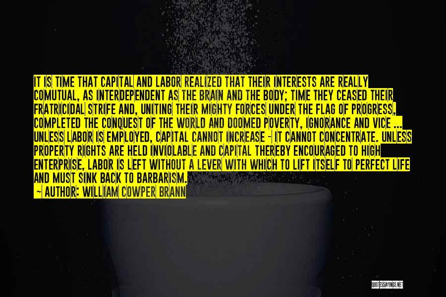William Cowper Brann Quotes 1010213